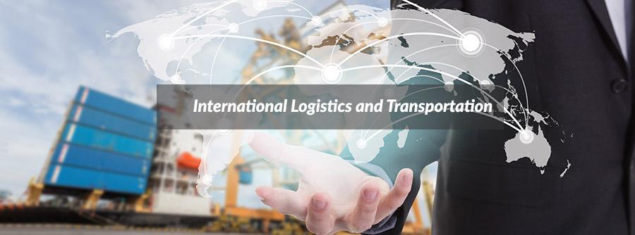 International Logistics and Transportation – Proje Global